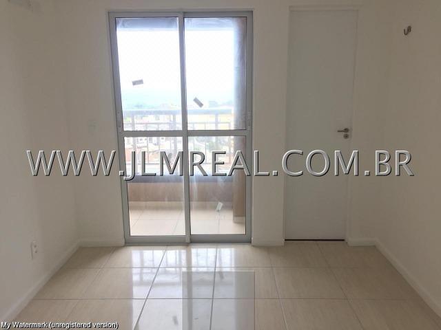 (Cod.085 - Jacarecanga) - Vendo Apartamento Novo, 79m², 3 Quartos - Foto 15