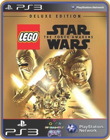 Ps3 Lego Marvels Avengers Vingadores - Foto 3