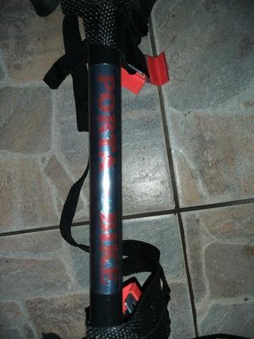 Porta bike de carro - Foto 3