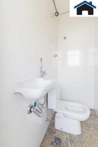 Apartamento para locação em belo horizonte, buritis, 4 dormitórios, 2 suítes, 3 banheiros - Foto 12
