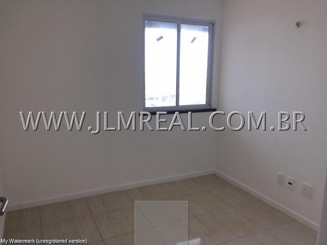 (Cod.085 - Jacarecanga) - Vendo Apartamento Novo, 79m², 3 Quartos - Foto 8