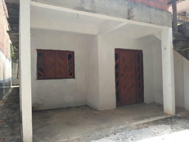 Vendo uma casa com 2/4 sendo uma suíte no parque São Cristóvão - Foto 6