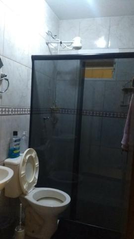 Vendo otima casa condominio fechado chac 499 arniqueiras - Foto 6