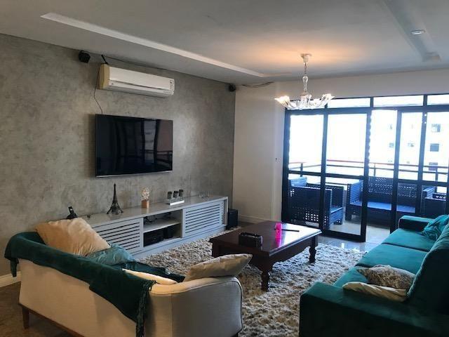 Excelente apartamento 4 quartos Meireles (Venda) - Foto 2