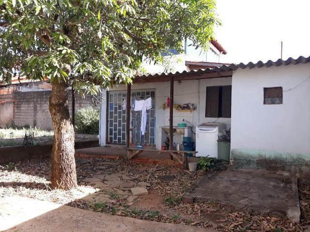 Lote de 300 M² com casa de 01 qto/ ótima loc. St Mansões/Sobradinho DF