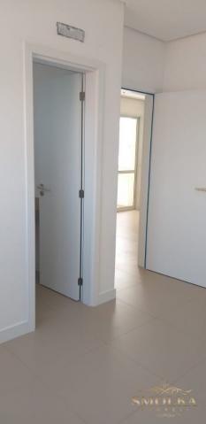 Apartamento à venda com 2 dormitórios em Canasvieiras, Florianópolis cod:9364 - Foto 5