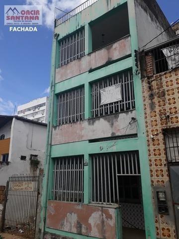 Casa na Rua do Sodré - 2 de Julho.