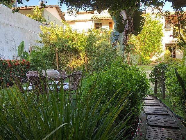 Casa em Stella Maris | 3 quartos + Gabinete | Nascente | Paisagismo - Foto 8