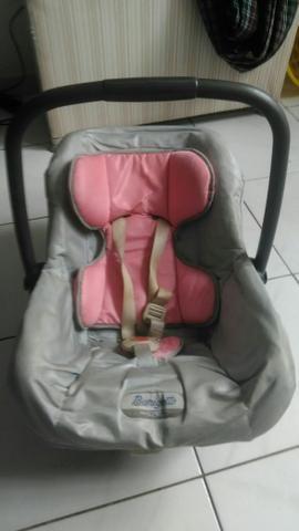 Bebê conforto e cadeira de carro - Foto 2