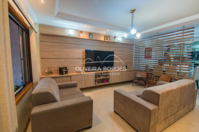 Casa 3 Quartos Reformada - Sres Quadra 8, Bloco K - Cruzeiro