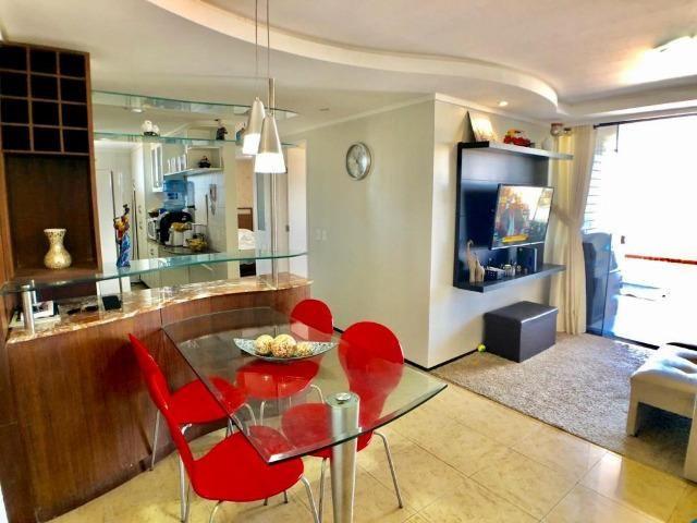 Apartamento no Papicu com 66m², 02 suítes e 01 vaga - AP0680 - Foto 14