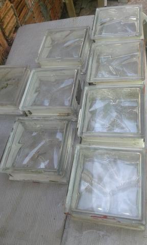 Tijolos de vidros - Foto 3