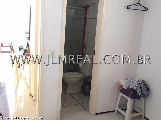 (Cod.:099 - Damas) - Vendo Apartamento com 61m², 3 Quartos, Piscina - Foto 13