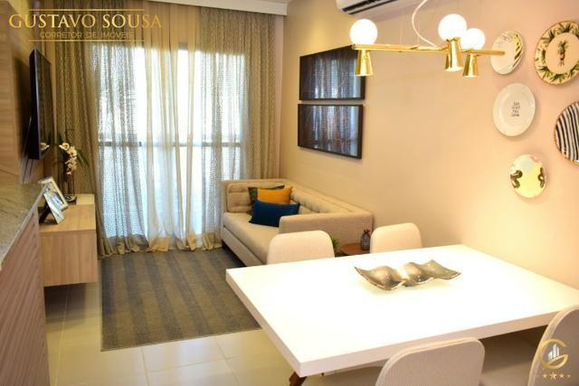Apartamento Padrão no Condomínio Reserva dos Ipês no Passaré - Foto 9