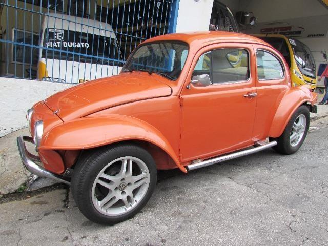 Volkswagen Fusca Baja - Foto 3