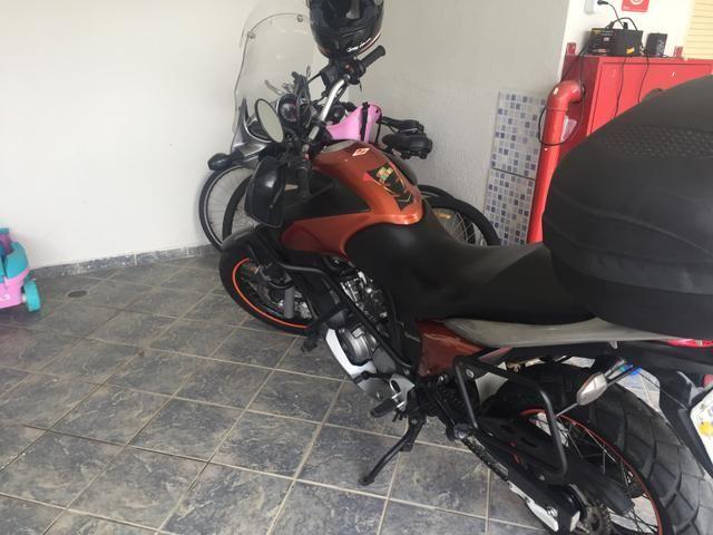 Transalp moto 700 - Foto 2