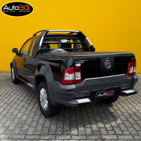 FIAT STRADA 2013/2013 1.8 MPI ADVENTURE CE 16V FLEX 2P MANUAL - Foto 7
