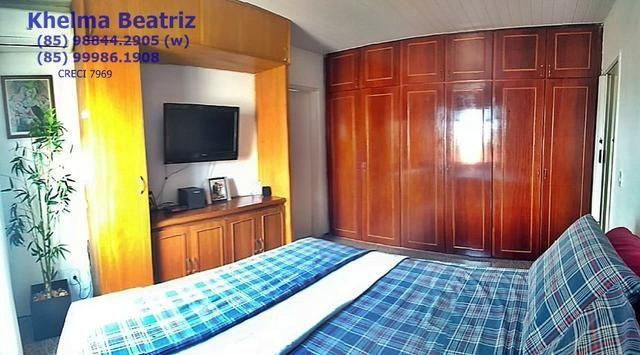 Apartamento, 131m², 3 quartos ( 2 suítes), Dce - Papicu - Foto 5