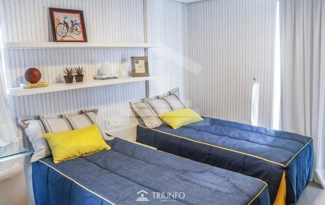 (EXR) Bairro Cocó | Apartamento de 165m², 3 suítes, Varanda Gourmet [TR11606] - Foto 4