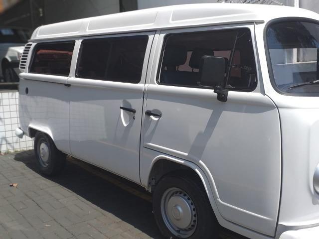 Volkswagen Kombi Standard 1.4 Flex 2014 - Foto 3