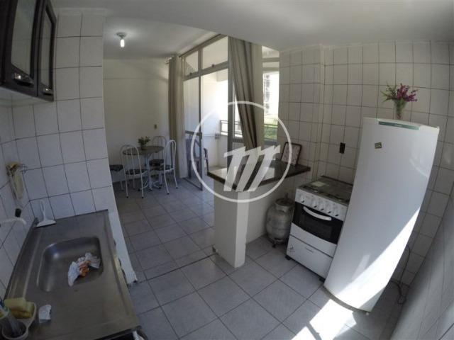 Apartamento aconchegante com 66 m², quarto e sala, 01 vaga na Ponta Verde. REF: A1086 - Foto 7