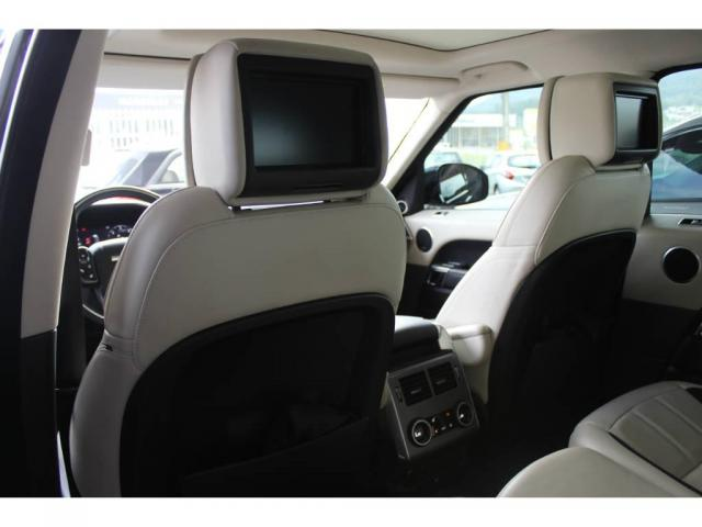 Land Rover Range Rover Sport 3.0 HSE Dynamic  - Foto 20