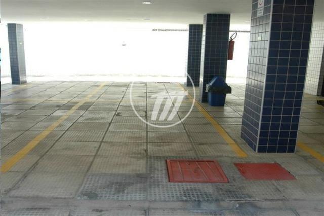 Apartamento aconchegante com 66 m², quarto e sala, 01 vaga na Ponta Verde. REF: A1086 - Foto 8