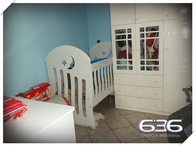 Casa   Joinville   Floresta   Quartos: 3 - Foto 5