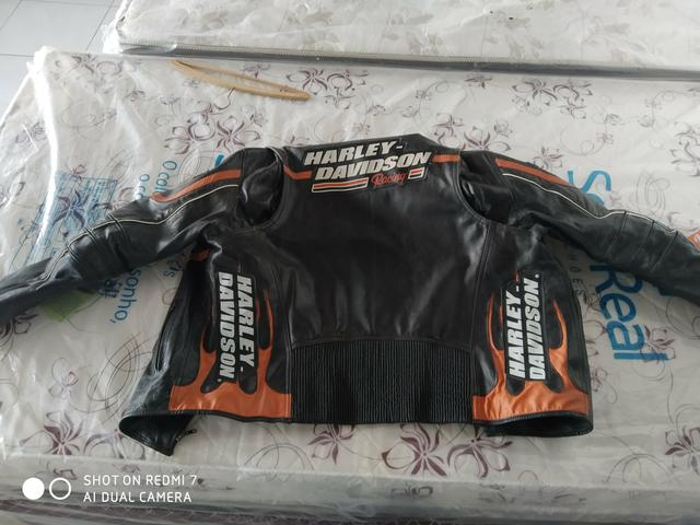Jaqueta Harley Davidson - Foto 2