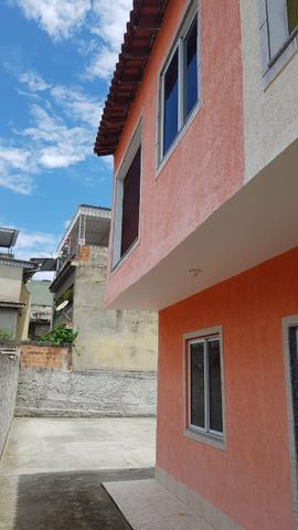 Casa duplex em condomínio - Foto 2