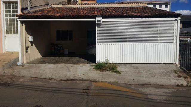 QS 08 Vendo casa escriturada no Riacho Fundo 1 de 3 quartos - Foto 13
