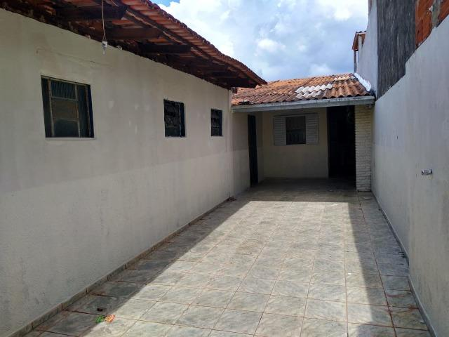 Alugo Ótima Casa na QN 15-D do Riacho F-II - Foto 5