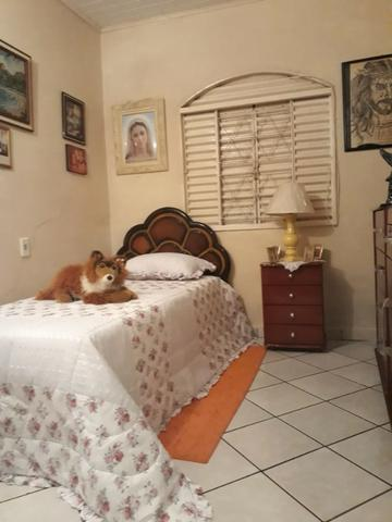 QR 423 casa boa, filé, 03 quartos, escriturada - Foto 12