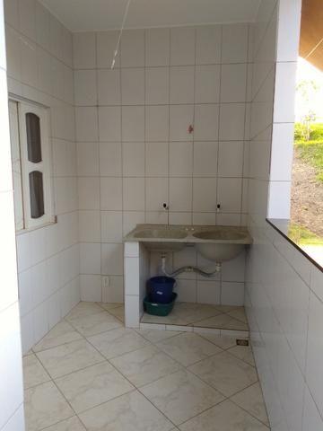 Alugo casa para temporada em Ubu, próximo a Praia - Foto 8
