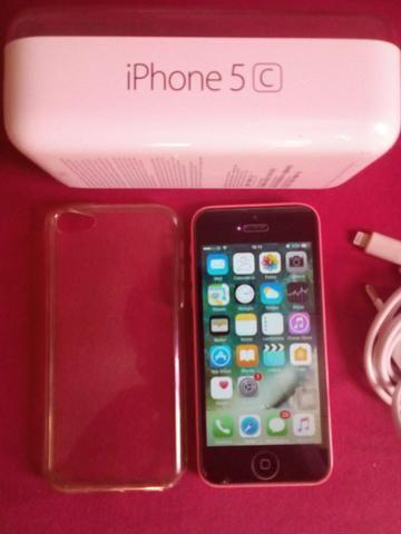 Iphone 5C - Foto 2
