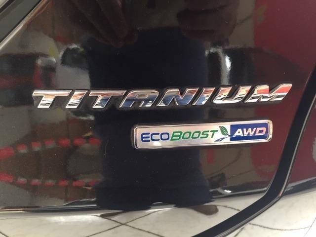 Fusion Titanium AWD top - Foto 9