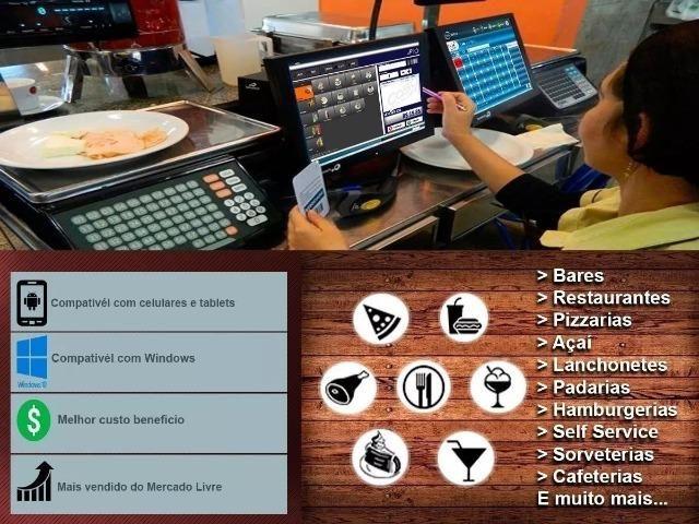 Sistema para controle de Bares e Restaurantes - Foto 3