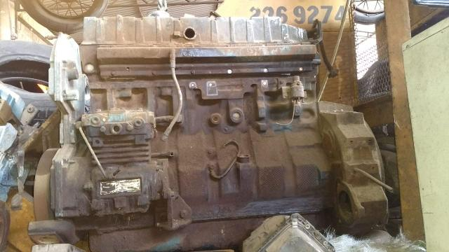 Motor international dt 466e 6 cil - Foto 2