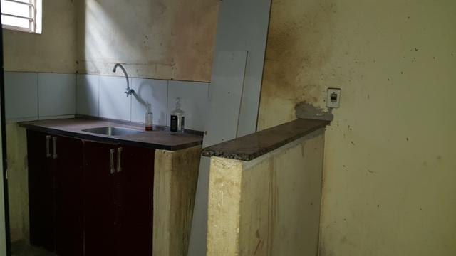 QR 115 Escriturada Casa de 2 Quartos + Barraco de Fundo - Aceita Proposta - Foto 11