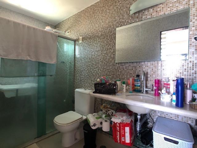 Apartamento 3 quartos, 1 suíte, 2 vagas Beira-mar de Casa Caiada, Olinda - Foto 14