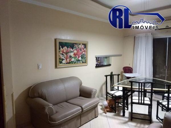 Vende 01 excelente Residência na Rua Edmur Oliva nº43, Bairro: 31 de Março - Foto 3
