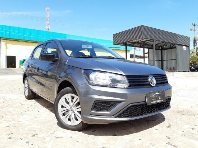 VW - Voyage MSI 1.6 18/19 - Troco e Financio!! - Foto 3