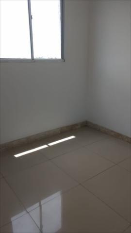 Passo um apartamento 35 mil condomínio Fonte das Águas em Feira de Santana - Foto 6