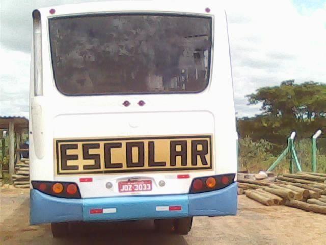 Ônibus Caio Apache 2001 - Foto 7