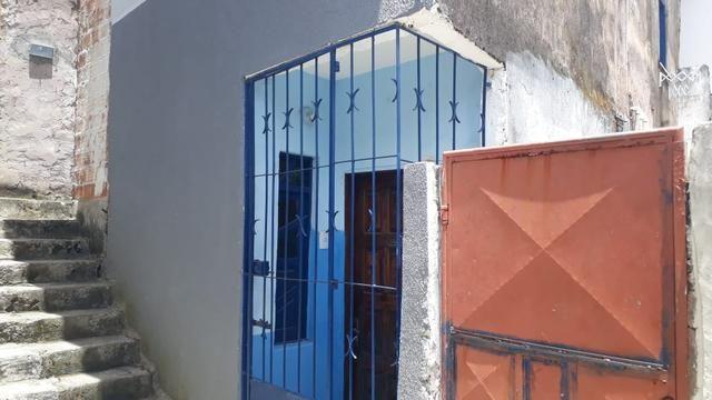 Alugo Casa em 7 de Abril - Foto 6