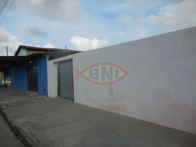 [CA-385] Aluga Casa Av. Rio Doce - Potengi Natal/RN - Foto 3