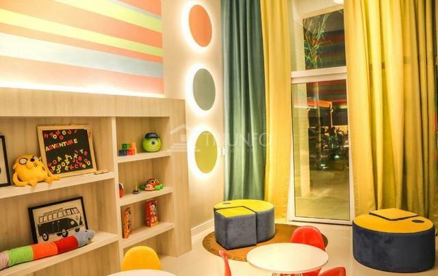 (EXR) Bairro Cocó | Apartamento de 220m², 4 suítes, Varanda Gourmet [TR12863] - Foto 6