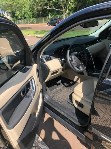 Land Rover Discovery 2019 - Foto 9