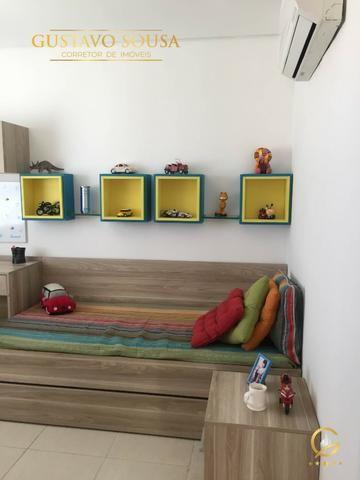 Apartamento com 2 dormitórios à venda, 48 m² por R$ 200.000 - Passaré - Fortaleza/CE - Foto 16