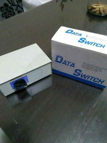 Data transfer switch novo